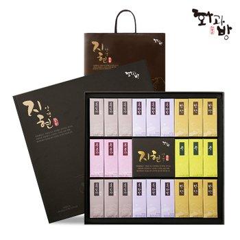 [화과방] 지현양갱세트 3호 (45gx24개입) +쇼핑백