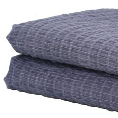 S.Light Blanket Navy