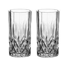 Harvey drinking glasses 2-pack 36 cl