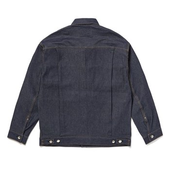 DENIM JACKET RIGID