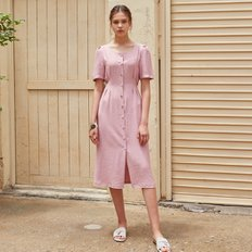 SLIM RIBBON LONG OPS_PINK (2663166)