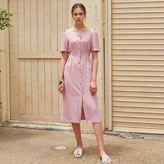 SLIM RIBBON LONG OPS_PINK