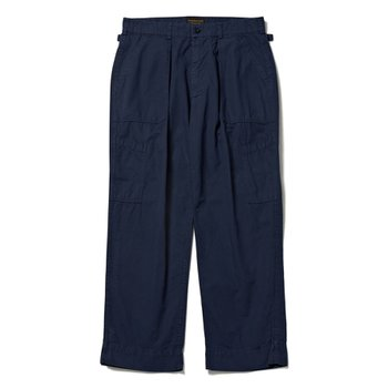 [현대카드 50%]MARLON PANTS BLUE