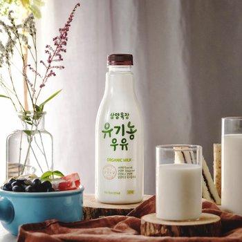 [Neo전용] 제주우유/ 삼양 대관령우유 / 삼양 귀리우유 신규입점 상품제안전