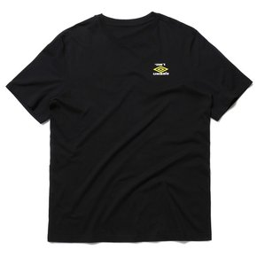 [60% OFF]UMB X LMC SML MIXED LOGO TEE (U8221YRS91)
