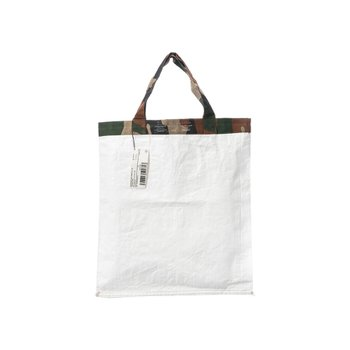 SHOPPING BAG CAMO 42x39