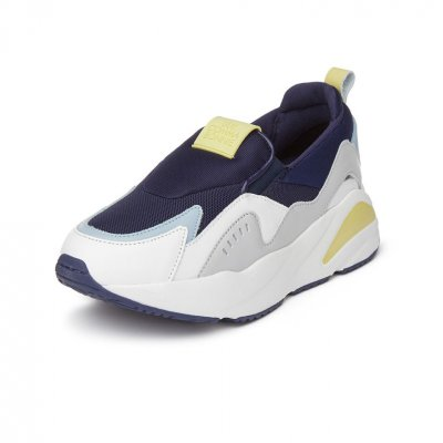 [파주점] Puego sneakers(navy) (DG4DX20028NAY)