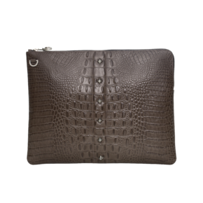 DOROTHY CLUTCH Ebony
