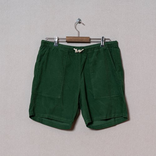 [LA PAZ/라파즈] 20PS FORMIGAL BEACH SHORTS GREEN