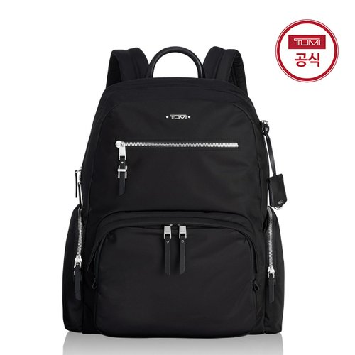 [Only Online][TUMI KOREA]보야져 카슨 백팩 1099631077 (196300DS)