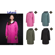 [LAFUMA WOMEN] [On-Line Limited] [우유니(Uyuni)] GORE-TEX PAC-LITE 세미오버 방수코트 LFJA9B001
