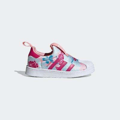 [adidas kids]SUPERSTAR 360 C(EF6643)