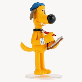 AARDMAN ANIMATIONS 1 BITZER