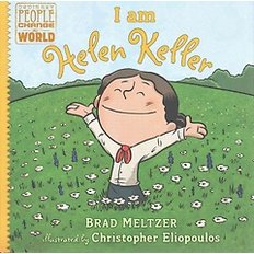 I Am Helen Keller (Hardcover)  - Ordinary People Change the World