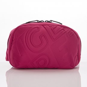 *season off*[N.E.O] SA 2way fanny-bag (Plum)
