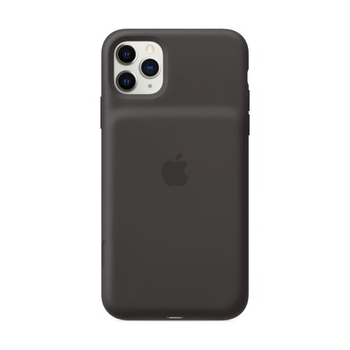 iPhone 11 Pro Max Smart Battery Case - 블랙(MWVP2KH/A)