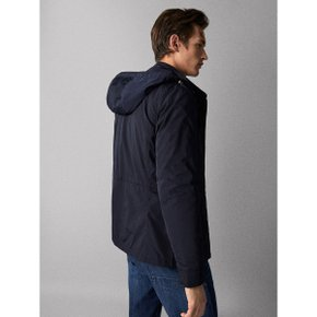 NAVY JACKET WITH POCKETS 03465084401