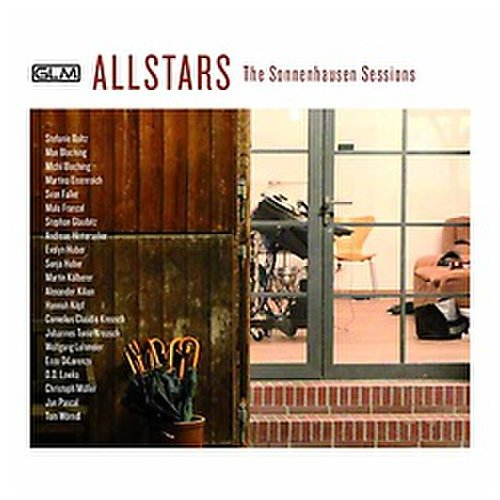 GLM Allstars - The Sonnenhausen Sessions