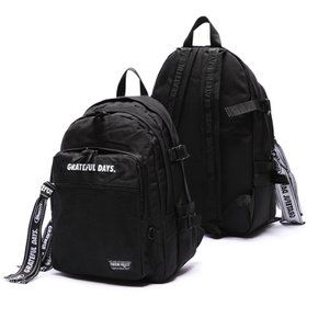 3D MESH BACKPACK M03 (BLACKBLACK)_(903178)
