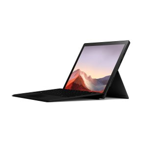 [사전예약] Surface Pro7 Black PUV-00023 i5-1035G4/8GB/256GB