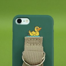 SUN CASE DEEP JUNGLE BEIGE (ILLUST)
