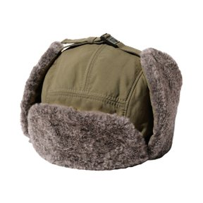 스노우피크 CO Typewriter Rield Flight Cap olive