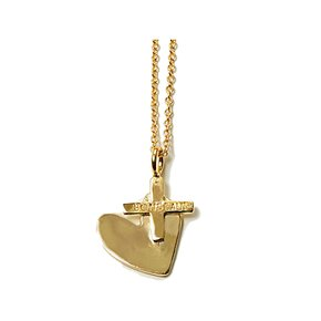 Forever Heart Necklace 하트 목걸이