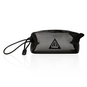 MESH POCKET POUCH 메쉬 포켓 파우치