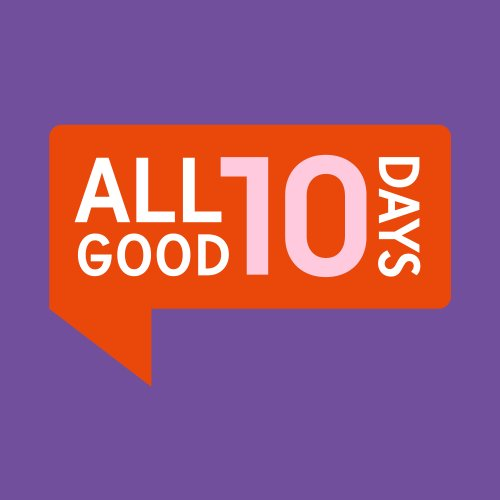 [JAJU] ALL GOOD 10 DAYS (생활)