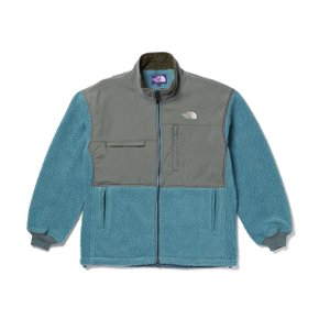 Field Denali Jacket 틸그린