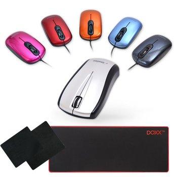 이메이션 정품 USB 3버튼 옵티컬 유선마우스