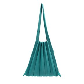 Lucky Pleats Knit M Emerald (0JSJ1SH40322F)