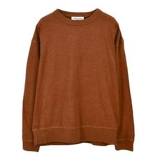 [와이엠씨] LS Top P6LAU BROWN