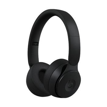 Beats Solo Pro Wireless Noise Cancelling 헤드폰 - 블랙(MQ0X2FE/A)