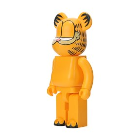 400% BEARBRICK GARFIELD