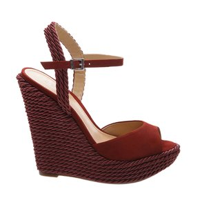 SCHUTZ 아테나(ATHENA /RED BROWN)_S0161200800002