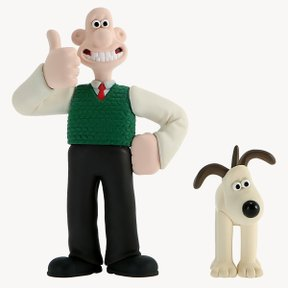 UDF AARDMAN ANIMATIONS 1 WALLACE & GROMIT
