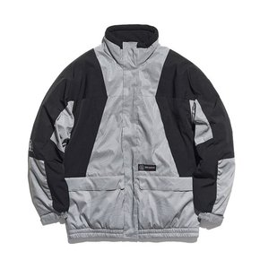 [BILLABONG][DIMITO] 19/20 DIMITO MOUNTIAN PADDED JACKET REFLECTIVE LINE GREY(디미토 마운틴 남녀공용 패딩 보드복 재킷)