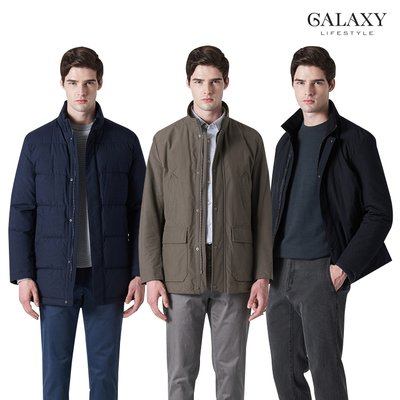 [GALAXY LIFESTYLE] 19f/w 아우터 BEST