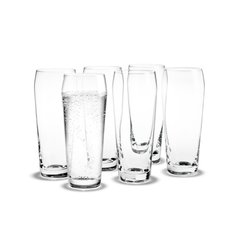 Perfection water glass 6-pack 워터 글라스 45 cl