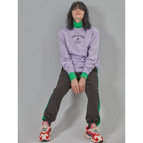 [MIMICAWE] PROTECT BEAM LONG SLEEVE T/VIOLET
