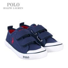 폴로(POLO) CARLISLE III EZ NAVY,BLACK,(kids)
