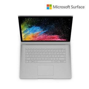 MS Surface Book2 (FVH-00028) /i7/16GB/1TB/Win10/15