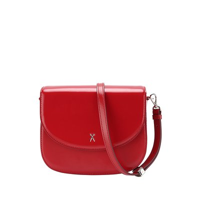[조셉앤스테이시] Luna Disco Cross Bag Barbados Red