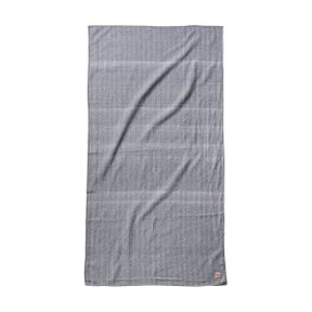 BATH TOWEL Large Black