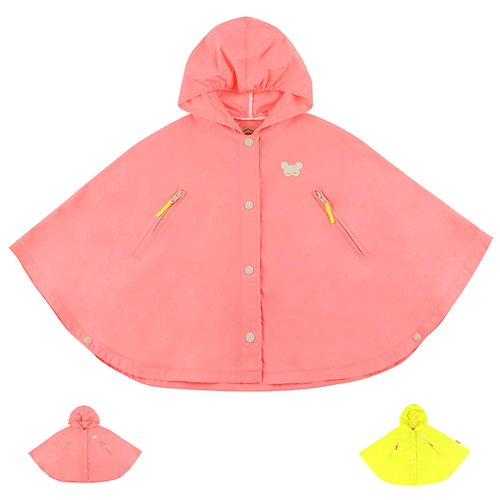 Basic pino packable rain cape / BP7227376
