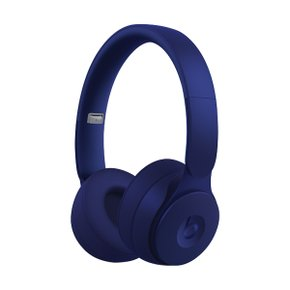 Beats Solo Pro Wireless Noise Cancelling 헤드폰 - 암청색(MRJA2ZP/A)