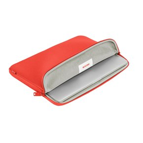 Classic Sleeve for MacBook Pro 13- Thunderbolt (USB-C) & Retina & New MacBook Air featuring Ariaprene™ - Lava