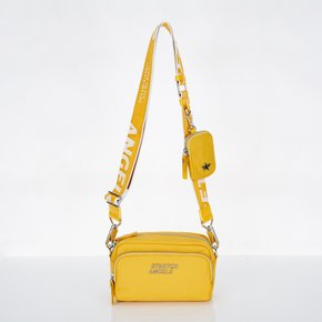 ★NEW★SUMR30041★S.A  Mini Air Panini Bag _MUSTARD