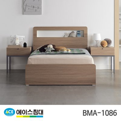 BMA 1086-A DT3등급/SS(슈퍼싱글사이즈)